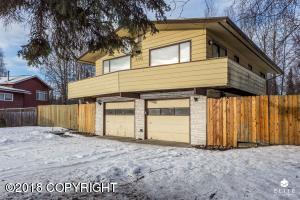 3720 Westminster Way, Anchorage, AK 99508