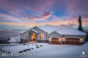 6321 Prominence Pointe Drive, Anchorage, AK 99516