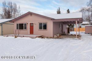 3511 E 66th Avenue, Anchorage, AK 99507