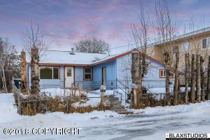 3941 E 9th Avenue, Anchorage, AK 99508