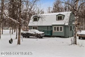 3840 S Birch Cove Drive, Wasilla, AK 99623
