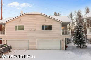 6831 Brittany Rock Way, Anchorage, AK 99504