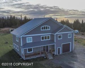 64653 Leandra Road, Homer, AK 99603