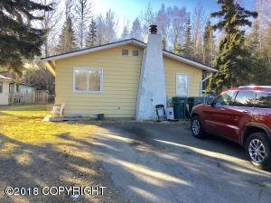 3212/3214 Muriel Place, Anchorage, AK 99517