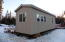 Make yourself at home in your new tiny house.