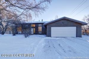 2260 Tasha Drive, Anchorage, AK 99502