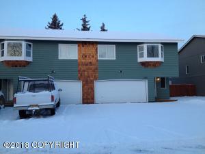 2349 Galatea Drive, Anchorage, AK 99507