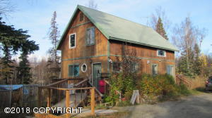 3550 S Valley View Drive, Wasilla, AK 99623