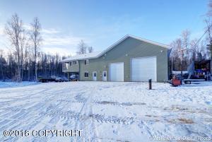 650 N Blue Sky Circle, Wasilla, AK 99623