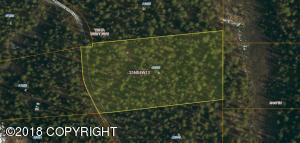 41983 S Moose Track Lane, Talkeetna, AK 99676