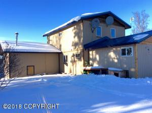 31935 Cottonwood Lane, Anchor Point, AK 99556