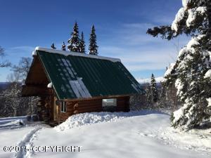 A003 N Denali View Drive, Remote, AK 99000