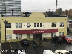 750 E Fireweed Lane, Anchorage, AK 99503
