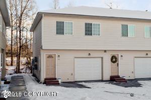 1311 Hillcrest Park Court, Anchorage, AK 99515