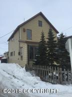116 W Kings Place, Nome, AK 99762