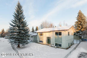 381 Fern Street, Anchorage, AK 99504