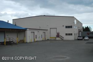 2220 N Post Road, Anchorage, AK 99501