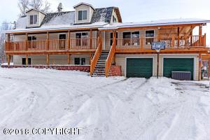 300 W Sheridan Circle, Wasilla, AK 99654