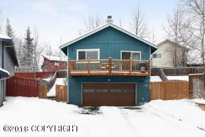 6071 Longoria Circle, Anchorage, AK 99504