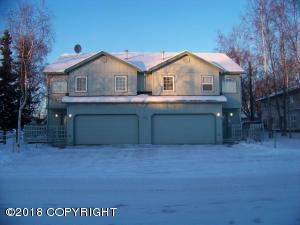 3439 W 86th Avenue, Anchorage, AK 99502