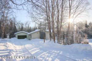 52110 Hilltop Road, Nikiski/North Kenai, AK 99635