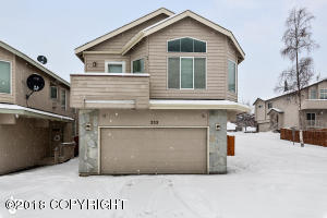 252 Dailey Avenue, Anchorage, AK 99515