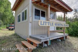 4617 Little Susitna River, Remote, AK 99000