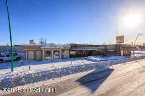 2809-2819 Spenard Road, Anchorage, AK 99503