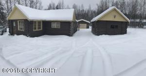 23805 Homestead Road, Chugiak, AK 99567