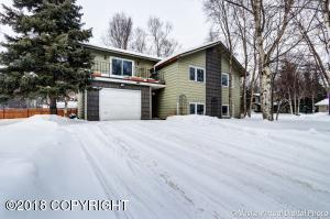 10121 Goodnews Lane, Anchorage, AK 99515