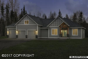 L37 B4 E Mystical View Circle, Palmer, AK 99645