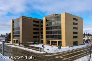 301 W Northern Lights Boulevard, Anchorage, AK 99503