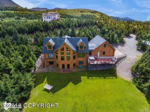 12820 Glen Alps Road, Anchorage, AK 99516