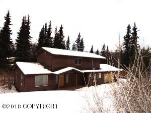 20148 Lucas Avenue, Eagle River, AK 99577