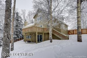 19844 Fairmount Circle, Eagle River, AK 99577