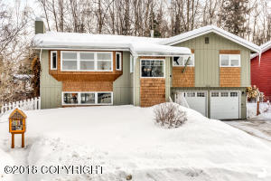 3431 Cottonwood Street, Anchorage, AK 99508
