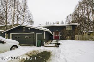 3801 Runestad Circle, Anchorage, AK 99502