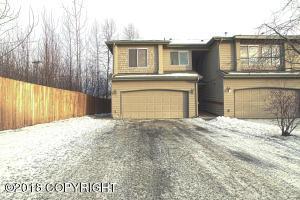 2421 Hillbrook Circle, Anchorage, AK 99504
