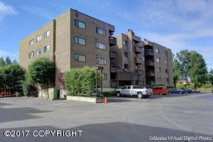 310 E 11th Avenue, Anchorage, AK 99501