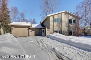 3125 Tamworth Circle, Anchorage, AK 99504