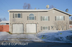 2805 Donington Drive, Anchorage, AK 99504