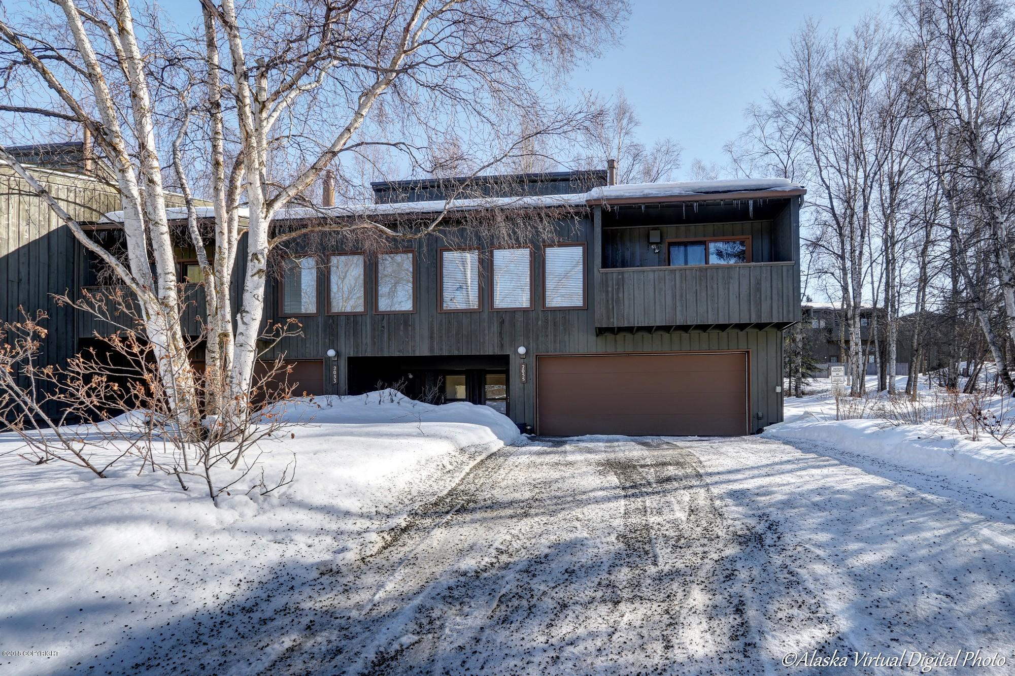 2055 Eastridge Drive Anchorage  - Mehner Weiser Real Estate Real Estate