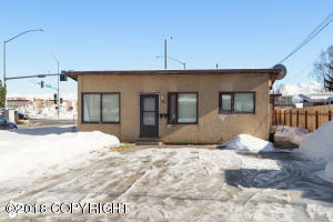 506 W 15th Avenue, Anchorage, AK 99501
