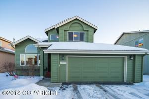 2432 Fantail Circle, Anchorage, AK 99515