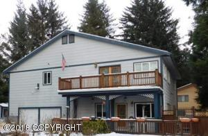 2314 Radcliffe Road, Juneau, AK 99801