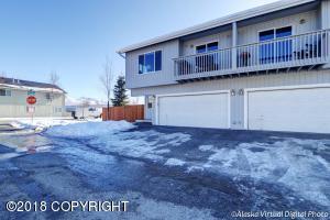 2544 Winter Ridge Court, Anchorage, AK 99507