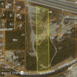 4290 E Fireweed Road, Wasilla, AK 99654