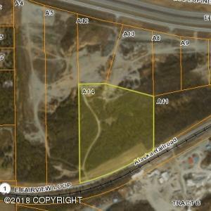 4401 E Fairview Loop, Wasilla, AK 99654