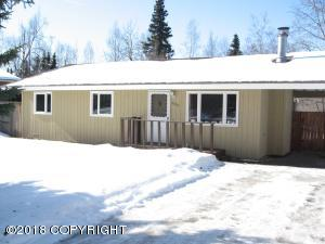 10222 Chandalar Street, Eagle River, AK 99577