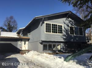 4341 Butte Circle, Anchorage, AK 99504
